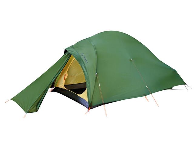 VAUDE Hogan UL 2P tent groen
